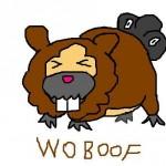 wobbuffet bidoof