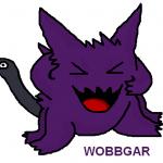 wobbuffet gengar