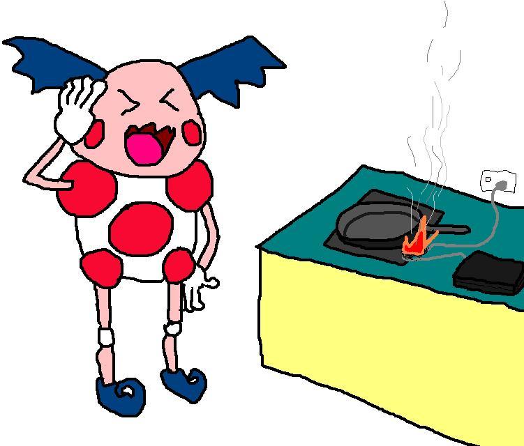 wobbuffet mr mime