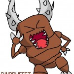 wobbuffet pinsir
