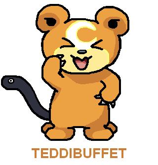 wobbuffet teddiursa