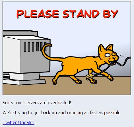 bitstrip error