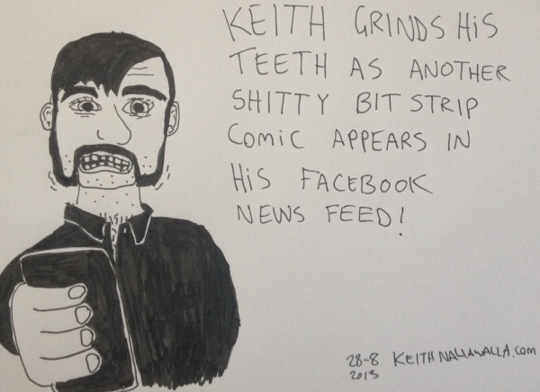 keith bitstrip