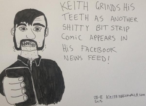 keith bitstrip